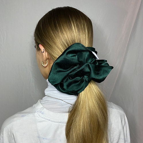 Scrunchie «Sweet Christmas Tree »