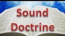 Enduring Sound Doctrine