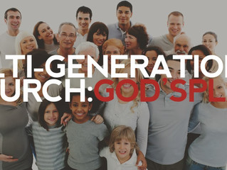 Where Is The Middle Generation?
