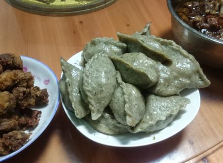 郷土料理 Nazhati