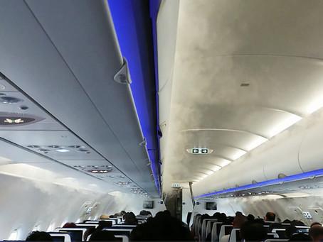 安全で快適な空の旅 ?  エアバスA320neo