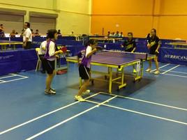 Kejohanan Ping Pong MSSM 2015