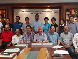TTAM 32nd Annual General Meeting