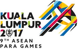 9th ASEAN PARA GAMES 2017