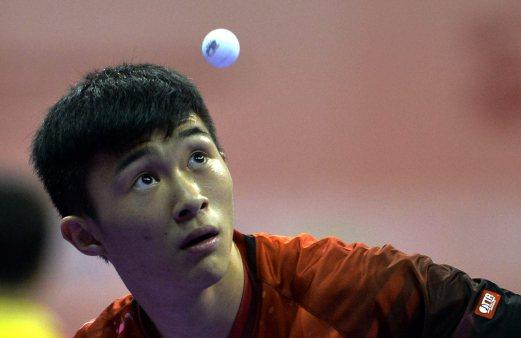 LEONG Chee Feng (MAS)