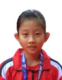 Low Yu Xuan