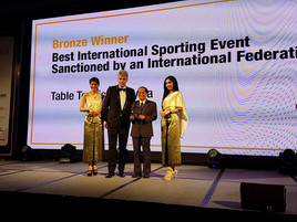 SPIA Asia 2016 - Sports Industry Awards & Conference