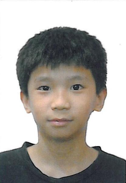 Caleb Hong Zi An