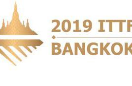Umpire Invitation for Para Table Tennis Bangkok Open 2019