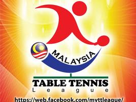 2018 Malaysia Table Tennis League