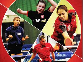 ITTF PTT Level 1 Coaching Course, Kuala Lumpur