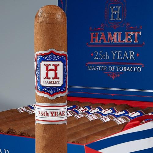 Hamlet 25th Year