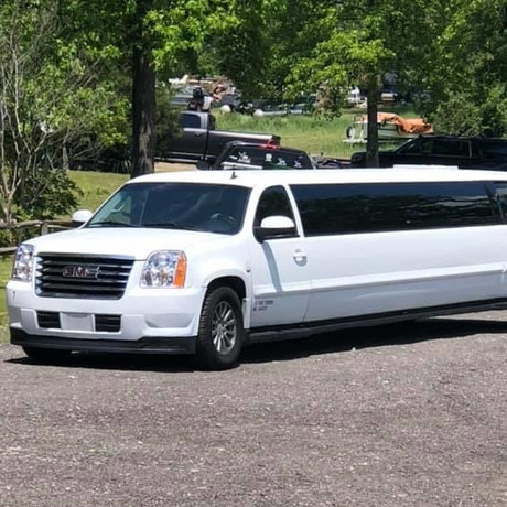 Yukon Limousine
