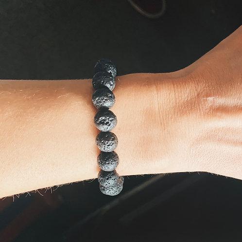 Lava Rock Bracelets