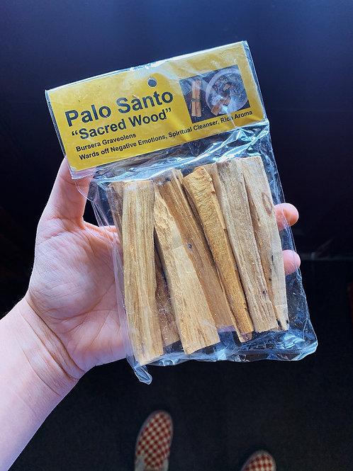 Palo Santo Wood Pack
