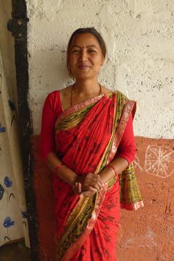 Namaste Didi