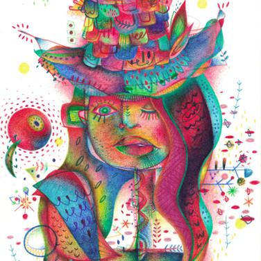 Rainbow people 04