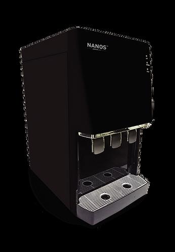 Nanos Alkaline Water