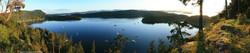gulf island view