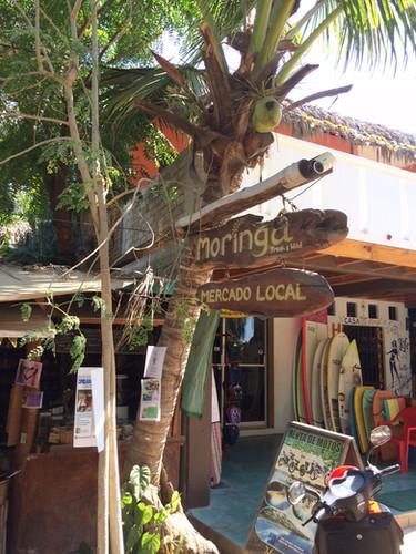Shopping in La Punta