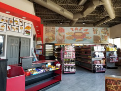 Retail & Supermarket Projects