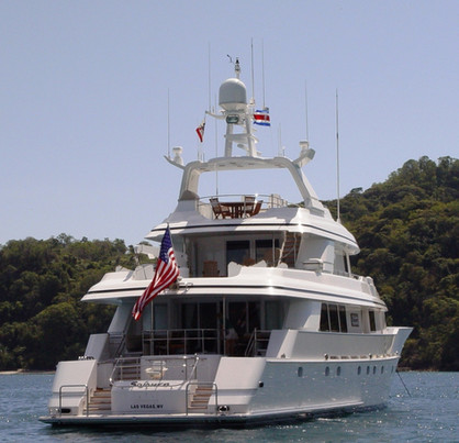 Aircraft & Yatch Projects