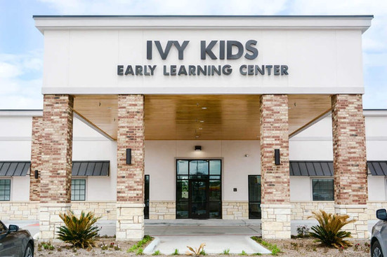 Education & Child Care Projects