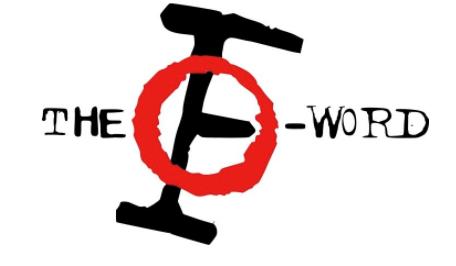 The F-Word magazine