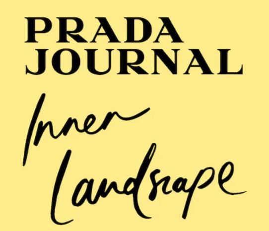 Prada Journal | Collaboration Project