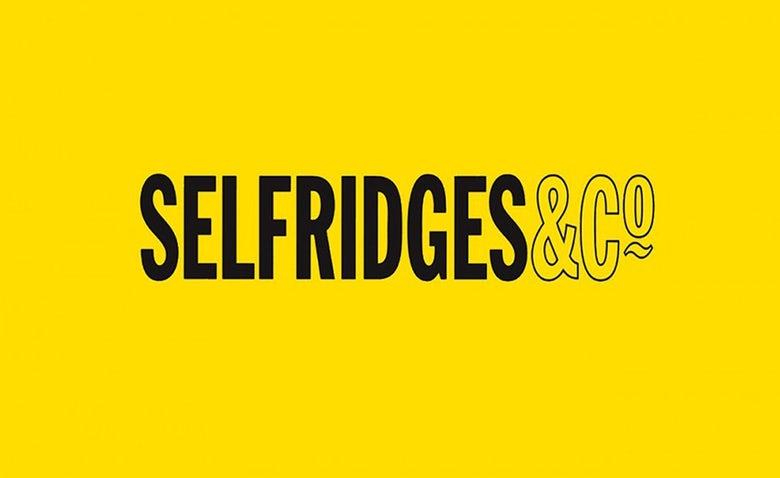 Selfridges | E-Commerce Project