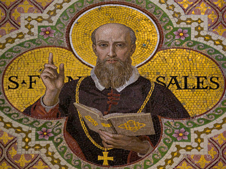 What can Catholic Communicators Learn from St. Francis de Sales?