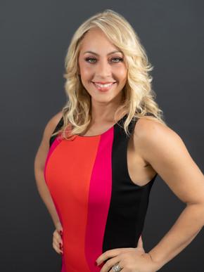 Stefanie Santiago, Broker/Owner