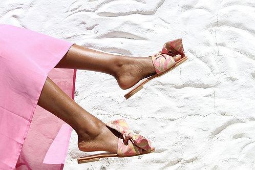 Matsidiso Tau Sandal
