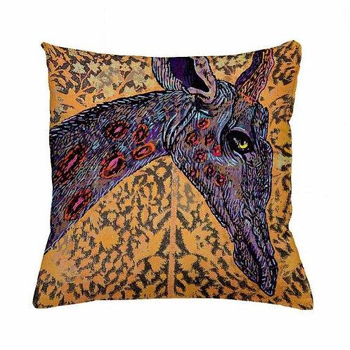 Pinchuck Cushions colour