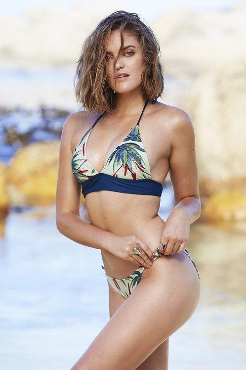 Aloe bikini top