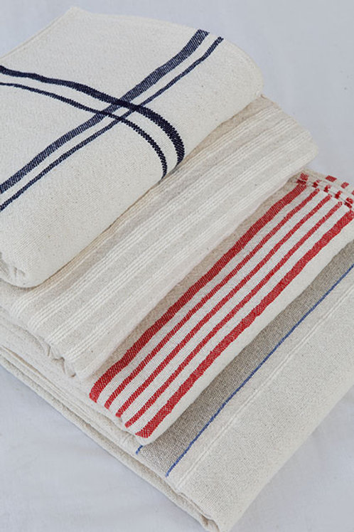 Handwoven cotton Tablecloth