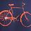 Thumbnail: Navy Bicycle