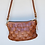 Thumbnail: Woven Gemsbok handbag