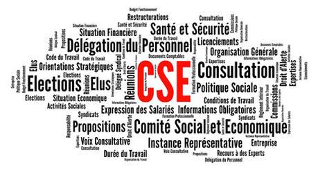 Formation Fonctionnement pratique CSE FC
