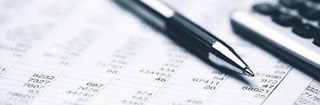 Analyse des comptes de l'entreprise FCSE