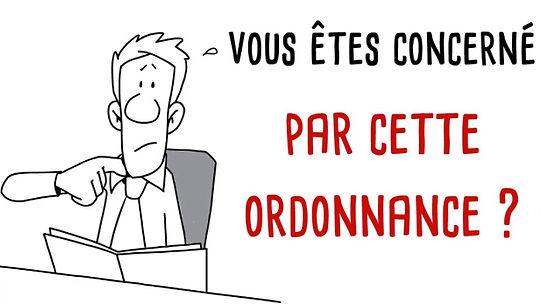 Ordonnances Macron FCSE Formations CSE.j