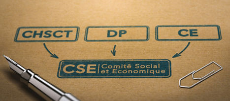 Formation CSE Fonctionnement enjeux FCSE
