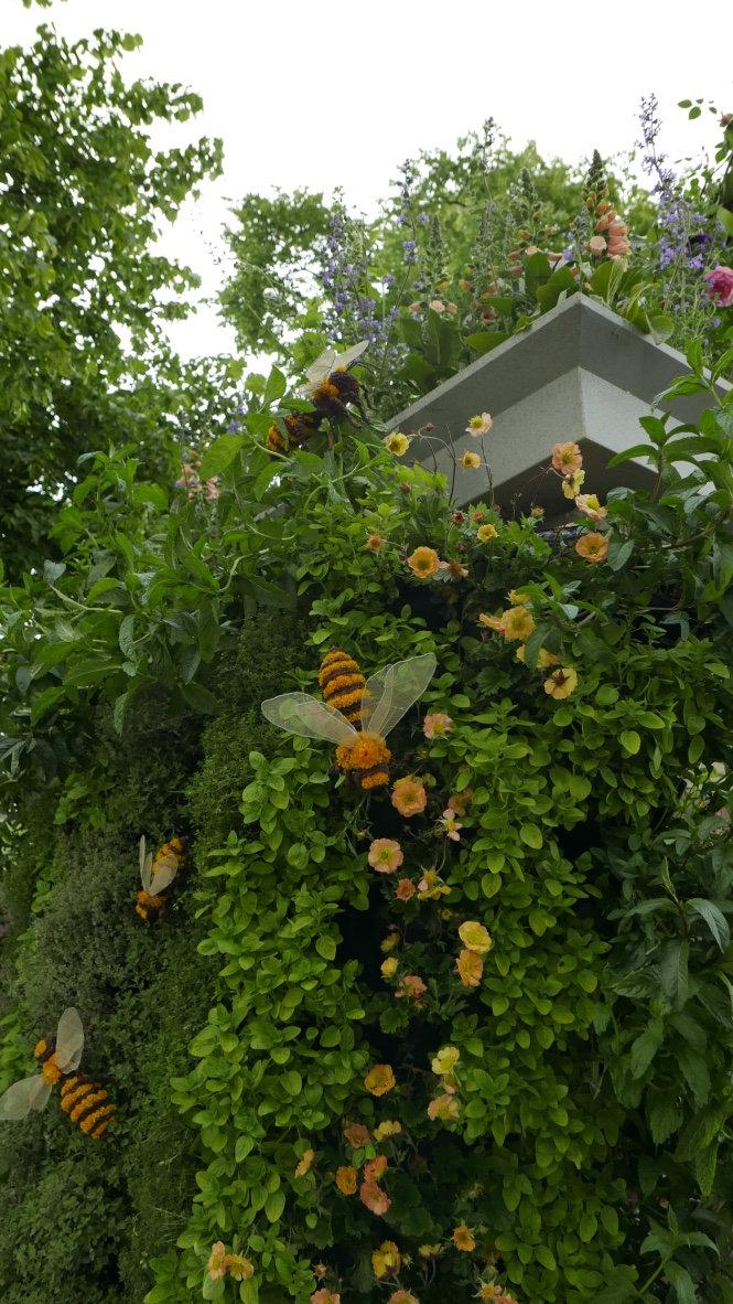 Chelsea Flower Show Bees.jpg
