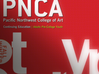 PNCA Catalog Design