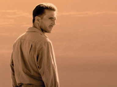 The English Patient Onesheet