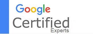 Google Analytics Certified Badge