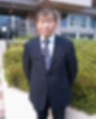芦田城73代城主 土屋武司氏