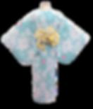 仕立屋甚五郎オリジナル キッズ浴衣 動きやすい 着崩れない 丸洗いOK
