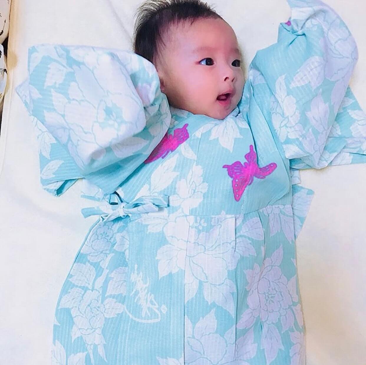 着用:蝶々姫