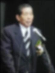 宮内庁御用達萬屋調理師会会長 遠藤十士夫氏